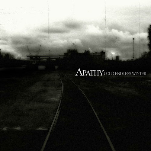 Apathy Noir - Cold Endless Winter