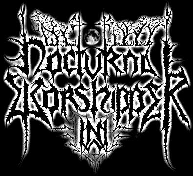 Nocturnal Worshipper - Logo