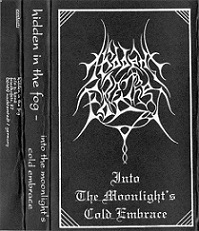 Hidden in the Fog - Into the Moonlight's Cold Embrace