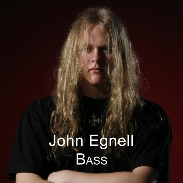 John Egnell