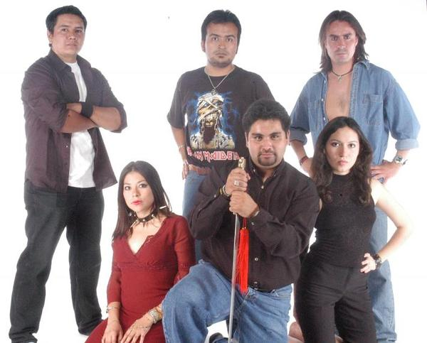 Wicked Warriors - Photo
