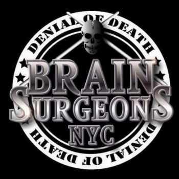 Brain Surgeons - Denial of Death