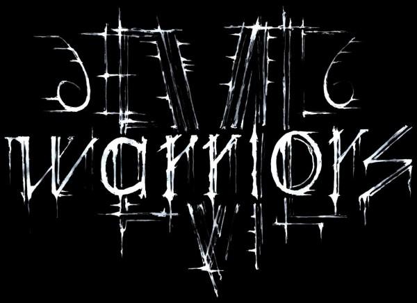 Evil Warriors - Logo