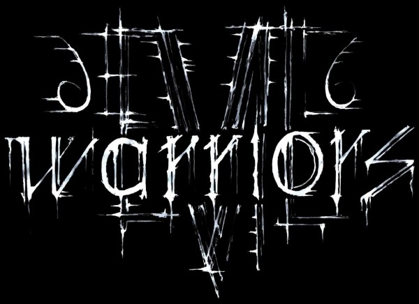 Evil Warriors - Logo