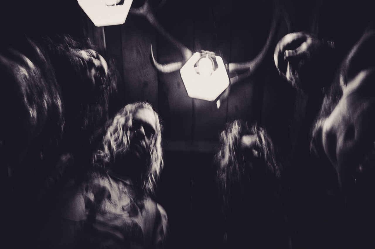Evil Warriors - Photo