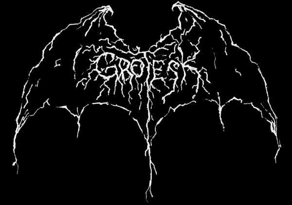 Grotesk - Logo