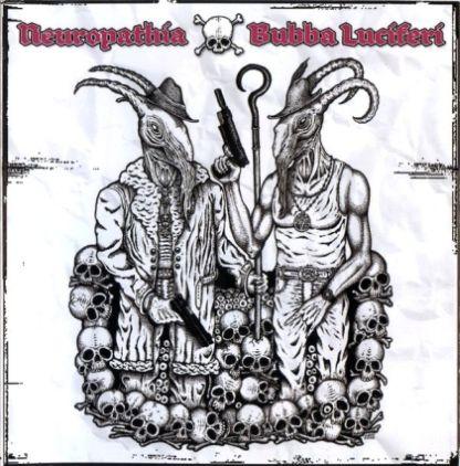 Neuropathia - Bubba Luciferi