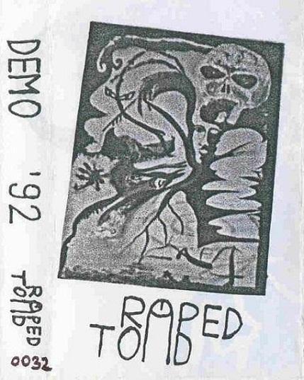 Raped Toad - Demo