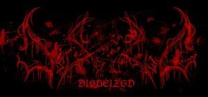 Disseized - Logo