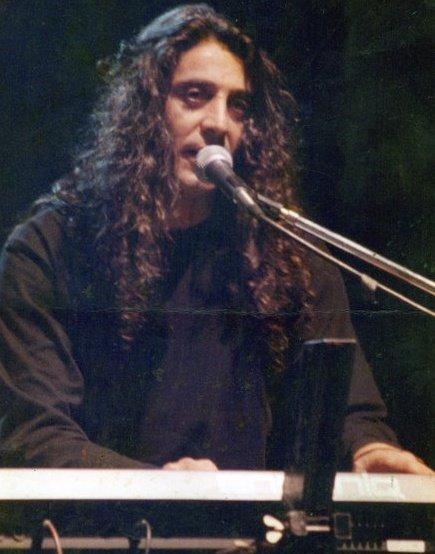 Luis Valenti