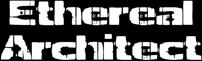 Ethereal Architect - Logo