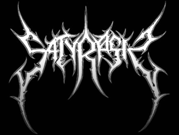 Satyrasis - Logo