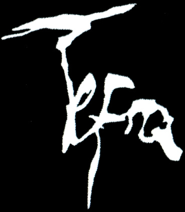 Tefra - Logo
