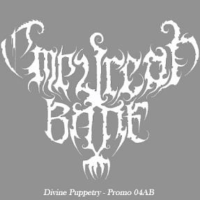 Empyrean Bane - Divine Puppetry