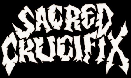 Sacred Crucifix - Logo