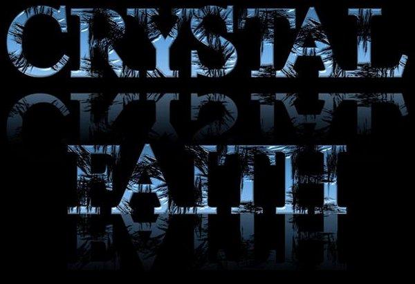 Crystal Faith - Logo