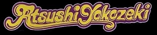 Atsushi Yokozeki - Logo