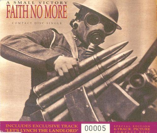 Faith No More - A Small Victory