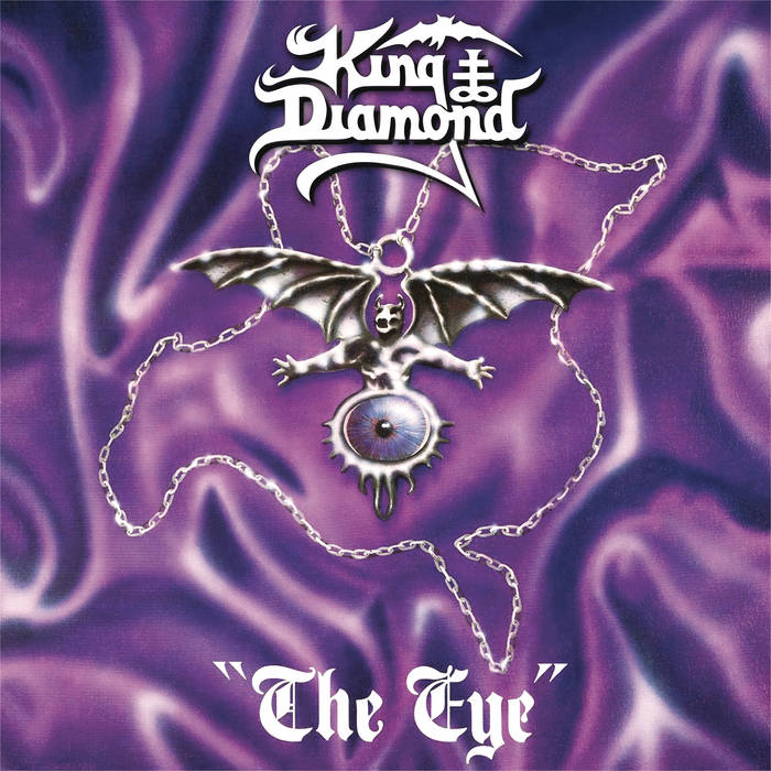 King Diamond — The Eye (1990)