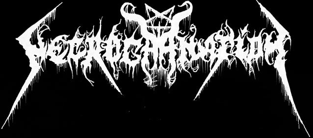 Necrocarnation - Logo