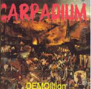 Carpadium - DEMOlition