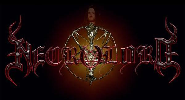 Necrolord - Logo