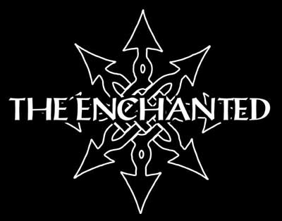 The Enchanted - Logo
