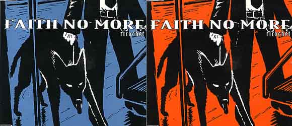 Faith No More - Ricochet
