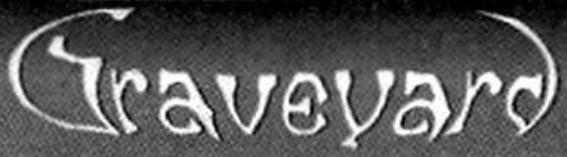 Graveyard - Logo