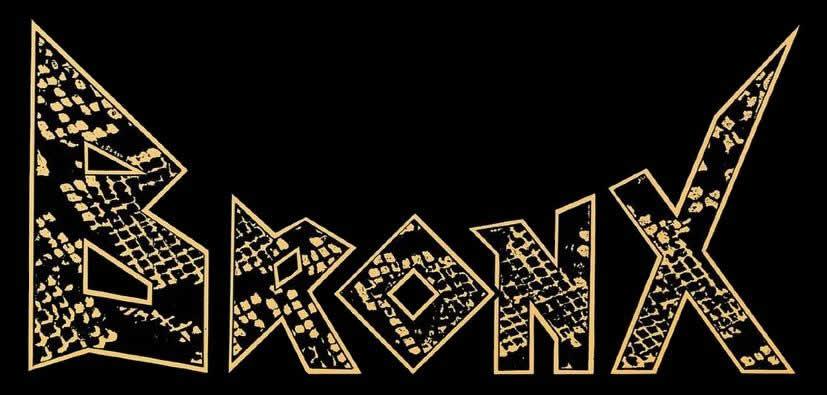 The Bronx - Logo