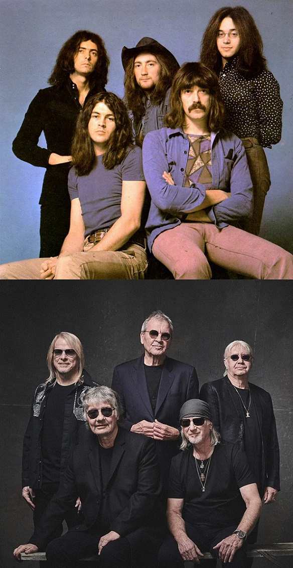 Deep Purple - Photo