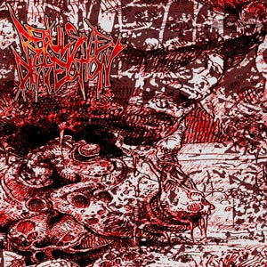 Repulsive Dissection - Demo 2006
