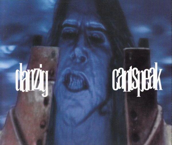 Danzig - Cantspeak