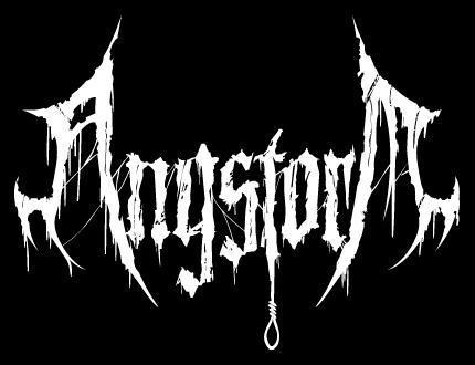 Angstorm - Logo