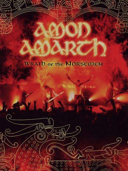 Amon Amarth - Wrath of the Norsemen