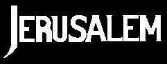 Jerusalem - Logo