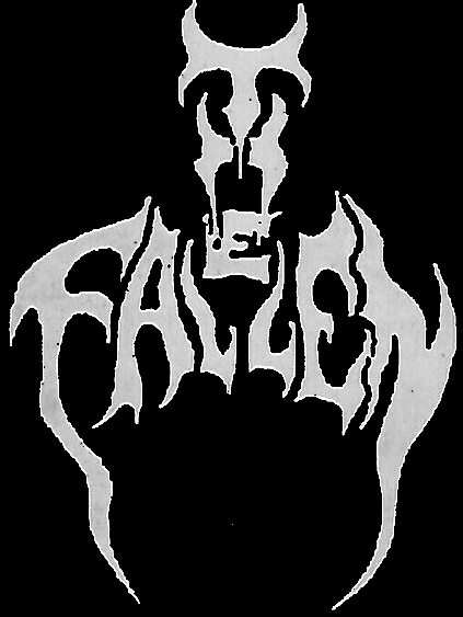 The Fallen - Logo