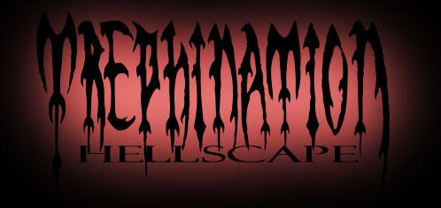 Trephination - Logo