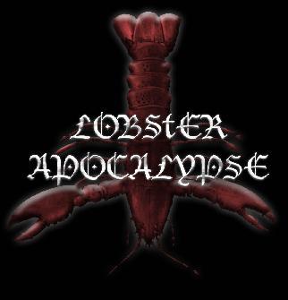 Lobster Apocalypse - Logo