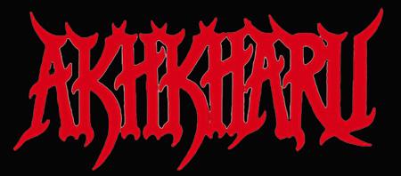 Akhkharu - Logo