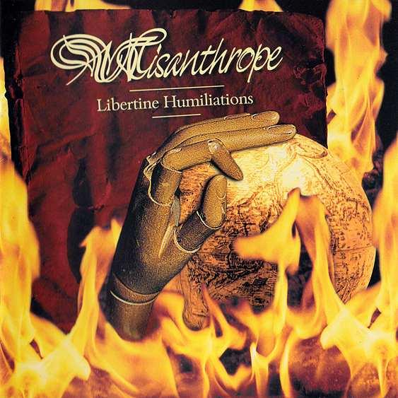 Misanthrope - Libertine Humiliations