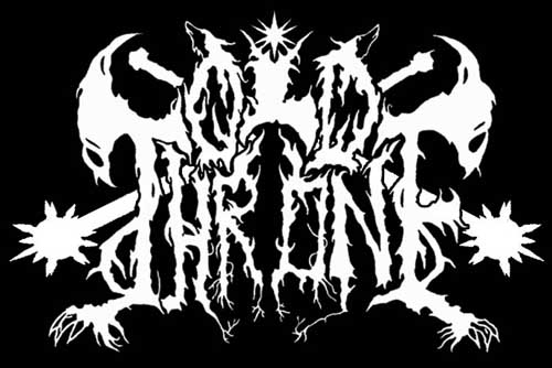 Old Throne - Logo