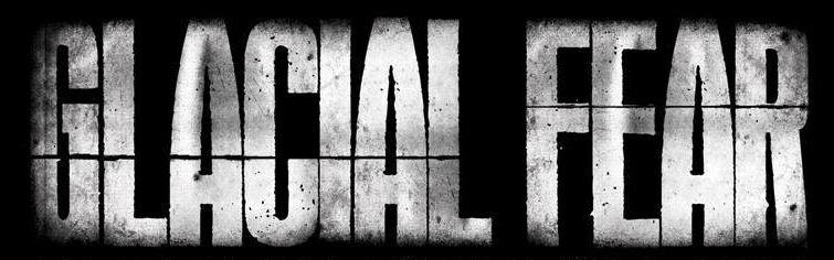 Glacial Fear - Logo