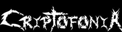 Criptofonia - Logo