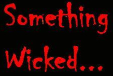 Something Wicked - Logo