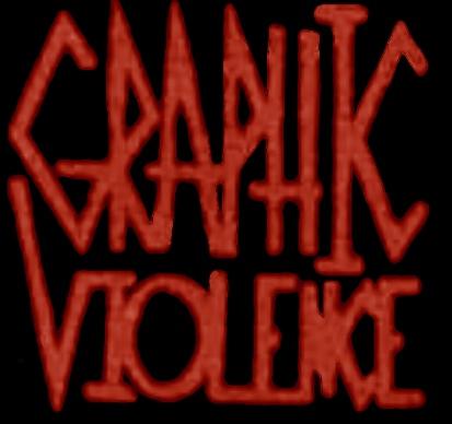 Graphic Violence - Logo
