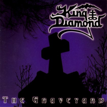 King Diamond — The Graveyard (1996)