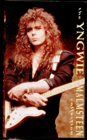 Yngwie J. Malmsteen - Yngwie Malmsteen Collection