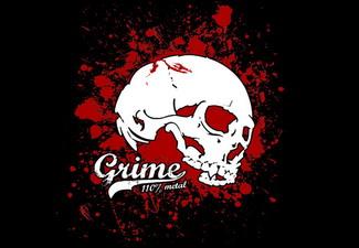Grime - Logo