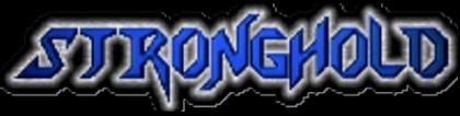 Stronghold - Logo
